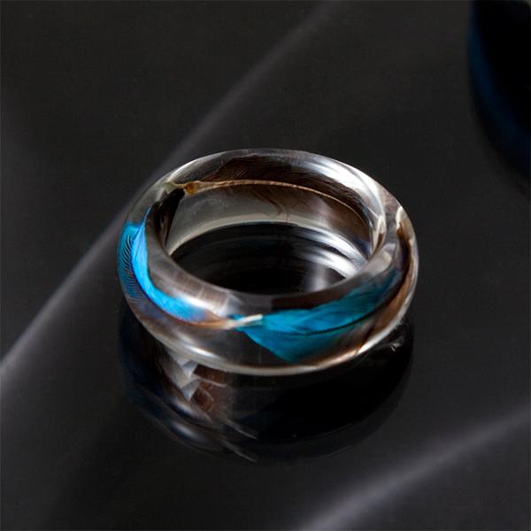 Jade Ring / Bangle