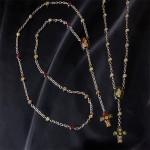 Viburnum Rosario Necklace